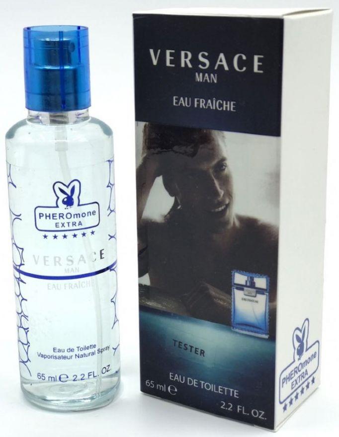 Versace Man Eau Fraiche (65 мл)