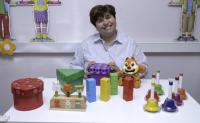 Занятия для малышей (10 мес.+). 5 частей (Елена Куликова)