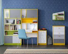 Комплект Альфа 1 Детская мебель