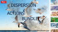 [creativemarket.com] Dispersion Actions Bundle