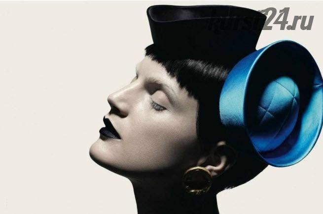 Иконы современной fashion-фотографии 2 часть (Андрей Аболенкин)