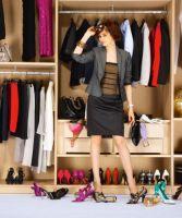 Коррекция фигуры с помощью одежды (Евгения Бурзунова)