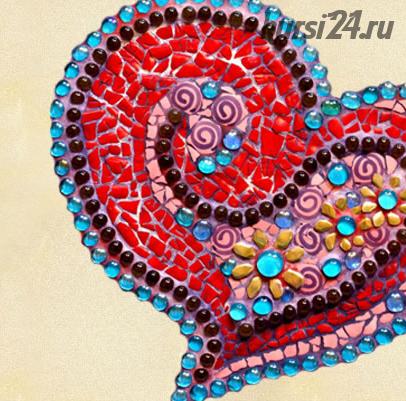 Производство искусственного мрамора и мозаики (Георгий Топольчук) 2015