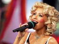 [MasterClass] Уроки вокала (Кристина Агилера)