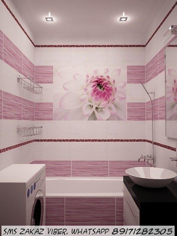 Ремонт ванной комнаты Тольятти