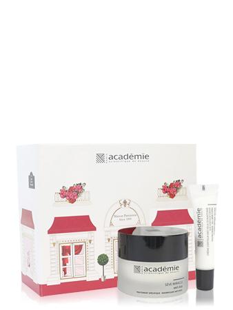 Academie Visage Подарочный набор Париж. Обновление