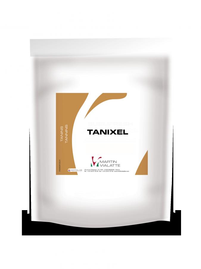 Танин TANIXEL, 1 кг, Martine Vialatte, Франция