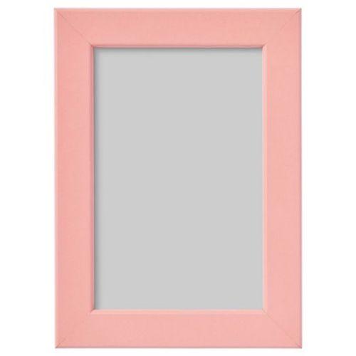 FISKBO ФИСКБУ, Рама, светло-розовый, 10x15 см - 304.647.10
