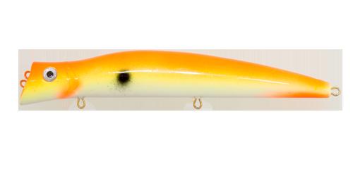 Воблер MERKURI Утюг, цвет 26, серия XI