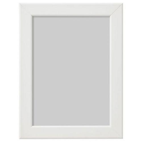 FISKBO ФИСКБУ, Рама, белый, 13x18 см - 303.718.34