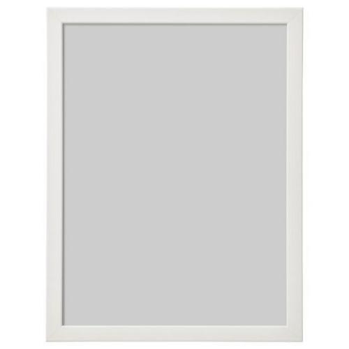 FISKBO ФИСКБУ, Рама, белый, 30x40 см - 003.718.40