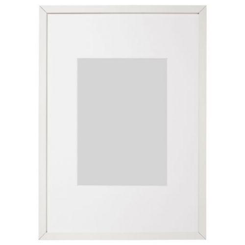 LOMVIKEN ЛОМВИКЕН, Рама, белый, 21x30 см - 204.193.94
