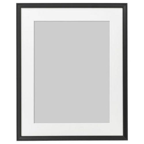 KNOPPANG КНОППЭНГ, Рама, черный, 40x50 см - 103.871.38