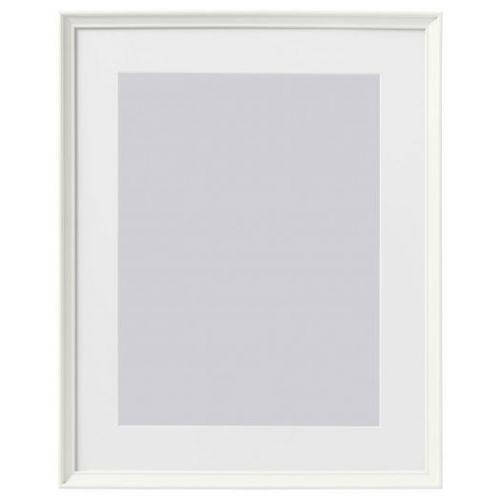KNOPPANG КНОППЭНГ, Рама, белый, 40x50 см - 304.273.03
