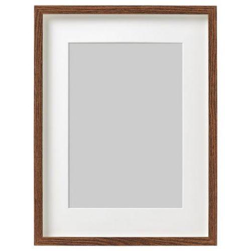 HOVSTA ХОВСТА, Рама, классический коричневый, 30x40 см - 103.657.49