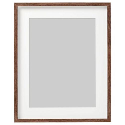 HOVSTA ХОВСТА, Рама, классический коричневый, 40x50 см - 703.657.51