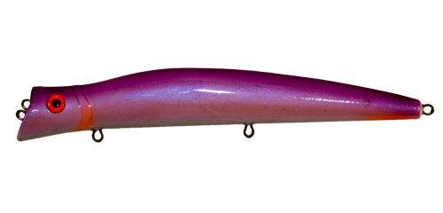 Воблер MERKURI Утюг, цвет 70, серия XI