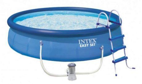 Intex 26166, надувной бассейн Easy Set