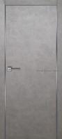 Платинум -1 скрытые петли и алюминиевой кромкой