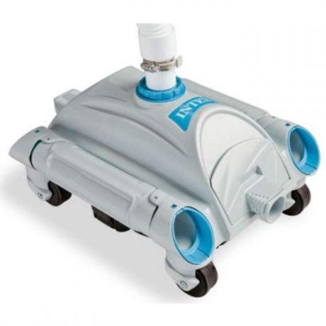 Intex 28001, донный пылесос, автоматический очиститель дна бассейнов