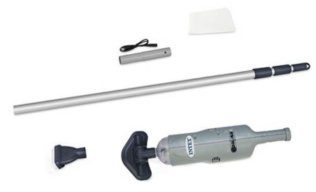 Intex 28620, Пылесос на аккумуляторе для надувных Джакузи