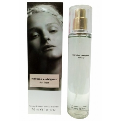 Мини-парфюм с феромонами Narciso Rodriguez For Her EDT 55 мл