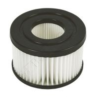 HEPA  фильтр беспроводного пылесоса TEFAL AIR FORCE 760 (360) FLEX модели TY9571. Артикул ZR009004