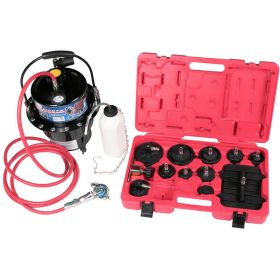 ATS-4024 Набор для экспресс замены тормозной жидкости Licota
