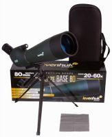 Зрительная труба Levenhuk Blaze BASE 80 - комплектация