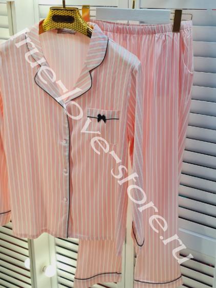 227013 - Цена за 1 шт, Пижама из хлопка