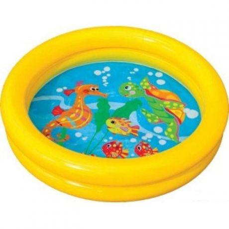 Детский надувной бассейн Intex 59409, 61 х 15 см