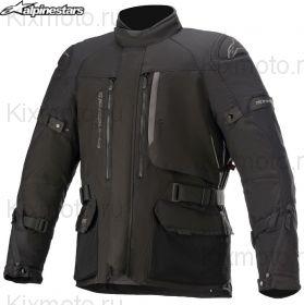 Куртка Alpinestars Ketchum Gore-Tex, Черная