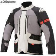 Куртка Alpinestars Ketchum Gore-Tex, Серая