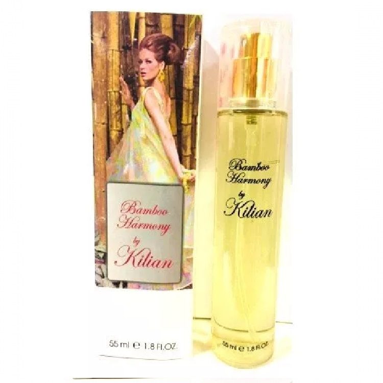Мини-парфюм с феромонами Кiliаn Bamboo Harmony 55 мл