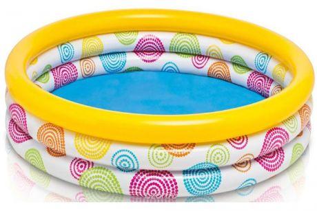 Intex 58449, надувной детский бассейн