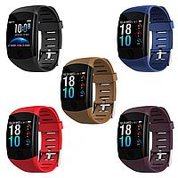 Фитнес браслет smart bracelet Q11 (шаги,пульс,артериальное давление)