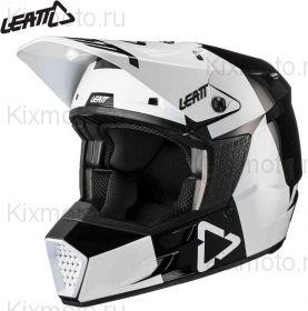 Шлем Leatt Moto 3.5 V21.3