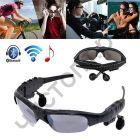 Bluetooth гарнитура стерео Очки-плеер Sunglasses