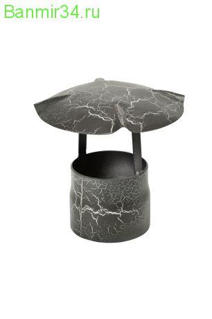 Зонтик на дымоход