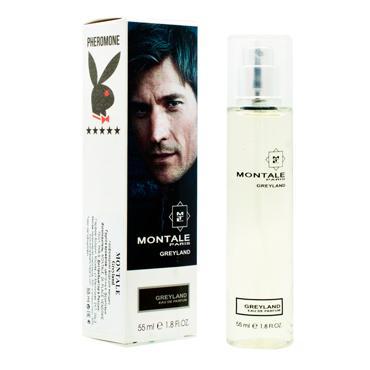 Мини-парфюм с феромонами Montale Greyland 55 мл