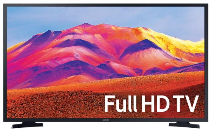 "Телевизор Samsung UE43T5300AU 43"" (2020)"