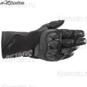 Перчатки Alpinestars SP-365 Drystar, Черно-серые