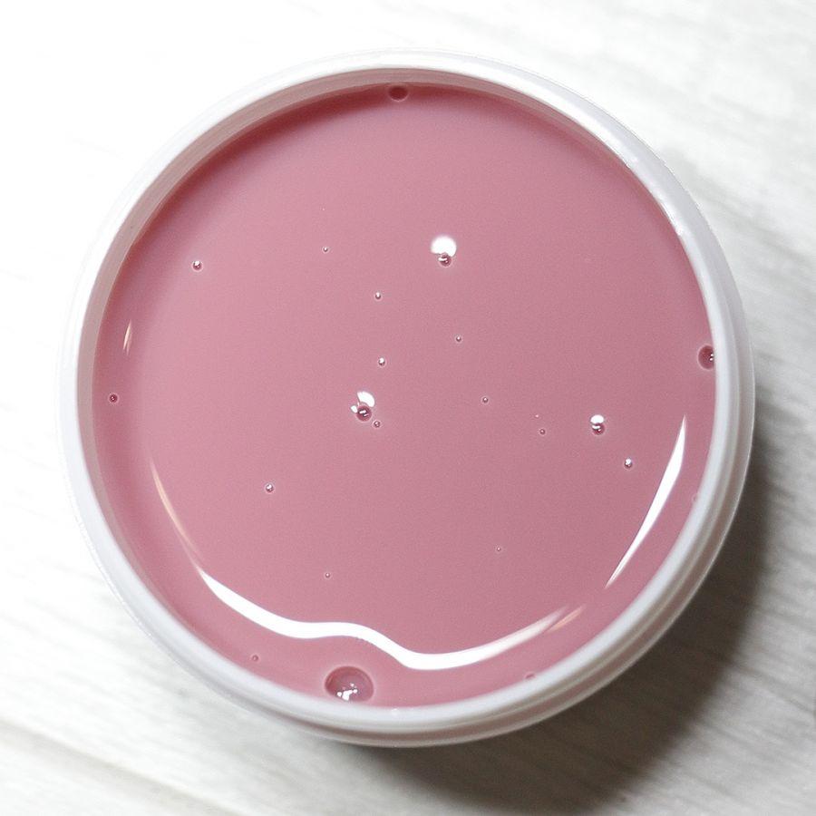 Камуфлирующий SILCARE Base One Cover Medium 50 г. гель для наращивания ногтей