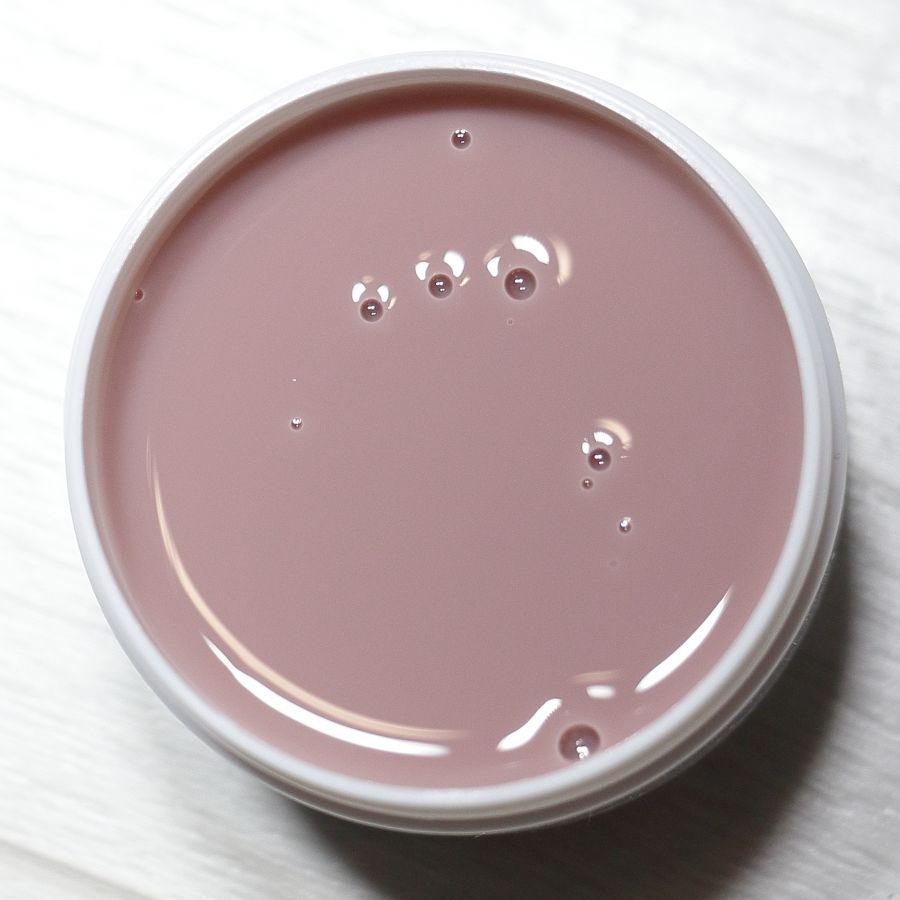 Камуфлирующий SILCARE Base One Cover Dark 20 г. гель для наращивания ногтей