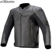 Мотокуртка Alpinestars Faster V2, Черная