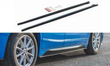 Накладки под пороги BMW X2 F39 M-Pack