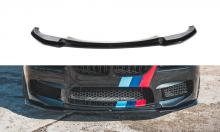 Сплиттер переднего бампера BMW M6 F06 GRAN COUPE