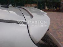 Спойлер на багажник Peugeot 207 хэтчбек