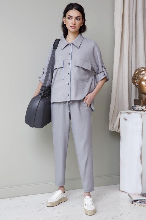 Комплект с брюками 584 | P. 42-54