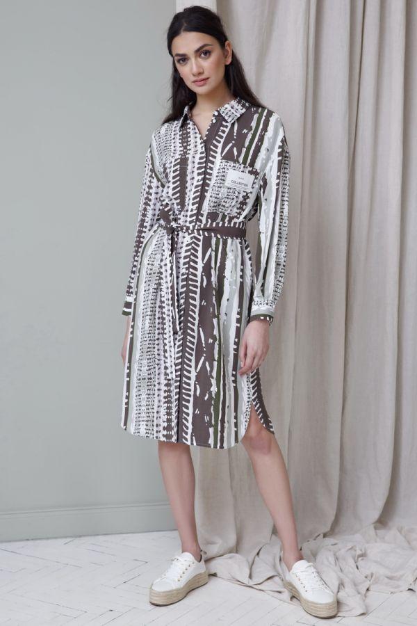 Платье 580 | P. 42-46